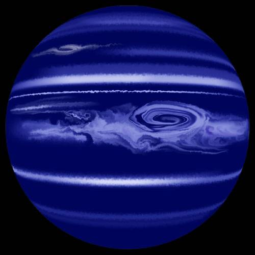 real images of distant planets - photo #43